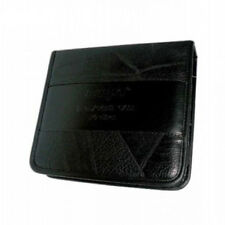 Amps 20 Discs DVD Game Faux Leather & Nylon Carry Case NEW