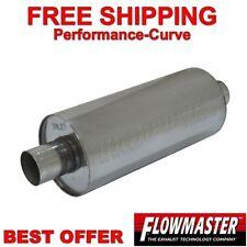 """Flowmaster Hushpower DBX Muffler - 2"""" - 304SS 12014310"""