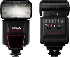 Sigma EF610 Nikon ff