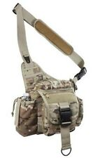 US ADVANCED Army MULTICAM Outdoor TACTICAL Combat SHOULDER HIPBAG SHOULDER bag