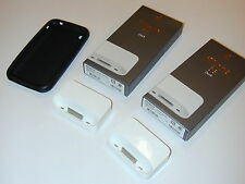 Apple iPhone 3G Accessories including Docks and Case