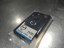 Mazdaspeed 6 2006-2007 New OEM key less entry card remote GPYA-67-5RYC