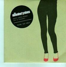 (CX900) The Nineninetynines, Dirty Little Secret - 2010 DJ CD