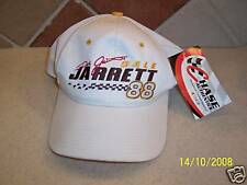 NEW with tag NASCAR Dale Jarrett 88 Baseball Cap White