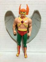 "DC Super Powers Hawkman 5"" Figure Kenner 1984"