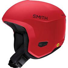 2021 Smith Optics Icon MIPS Lava Snowboard Ski Helmet NEW MED 55-59cm