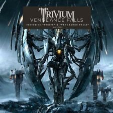 Trivium - Vengeance Falls [New CD]