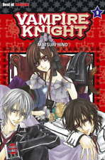 VAMPIRE KNIGHT Band 9  Carlsen Manga  Fantasy, Mystery