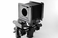 [Excellent-] Sinar P2 Large Format Film Camera from Japan (A343)