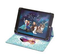 "Disney Frozen Ana y Elsa tablet Universal funda para 7"" - 10"" tablets"