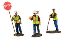 CONSTRUCTION  FIGURINES   1:50 Scale By First Gear 90-0480