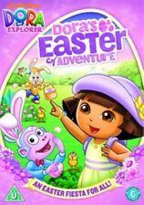 Dora The Explorer - Dora's Easter Adventure (DVD, 2013) NEW AND SEALED