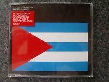 Manic Street Preachers 'The Masses Against The Classes' UK CD Single *RARE*