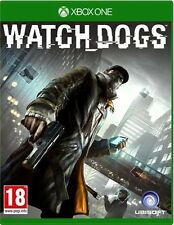 WATCH DOGS XBOX ONE PAL