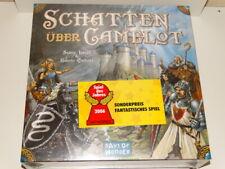 Schatten über Camelot - Day Of Wonder -Spiel des Jahres  NEU OVP in FOLIE.