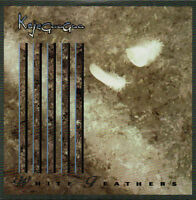 NEW CD Album Kajagoogoo - LIMAHL - White Feathers (Mini LP Style Card Case)