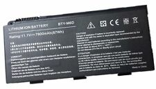 Laptop Battery for MSI BTY-M6D GT60