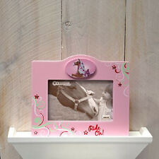 Trail of Painted Ponies COWGIRL PHOTO FRAME