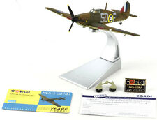 Corgi Hawker Hurricane Mk.I - September 1940 1:72 Die-Cast Airplane AA27603