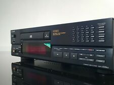 SONY CDP-X339ES COMPACT DISC PLAYER ... TOP !!!