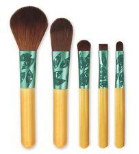 【ツ】 EcoTools, 6-teiliges Set, Bambus-Pinselset