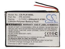 PR-423350  Battery for Plantronics K100   Sony MDR-DS6500  MDR-XB950BT       New
