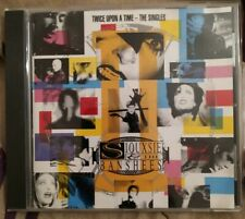 Siouxsie And The Banshees - Twice Upon A Time - The Singles CD