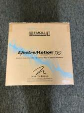 Martin Logan Electro Motion FX2 SURROUND SPEAKER EACH BLACK New, Free Shipping!