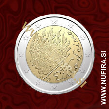2016 Finland 2 EUR (Eino Leino)
