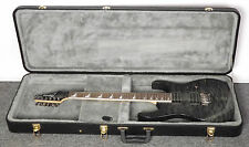 Gorgeous Quilted Top Ibanez RG320DX QM w Hard Case