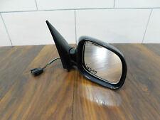 Original Skoda Fabia 6Y Außenspiegel rechts elektrisch schwarz 9910