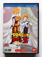 DRAGON BALL Z BUYUU RETSUDEN - MEGA DRIVE MD MEGADRIVE - NTSC JAPAN JAP