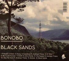 BONOBO - Black Sands - CD