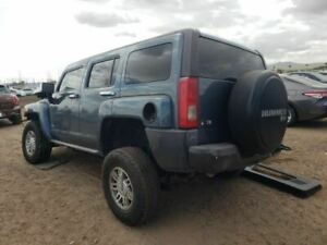 Driver Left Lower Control Arm Front Fits 06-10 HUMMER H3 1506746