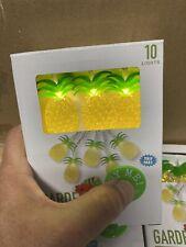 3 x BOX STRING LIGHT SET * PINEAPPLE Warm Lights