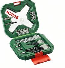 Bosch 34 Pieza X-Línea Clásica Taladro Y Destornillador Conjunto de Bits se adapta a todas las herramientas eléctricas