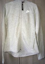 Nike Womens Tech Fleece Windrunner Medium Grey (BV3455-063)