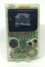 Nintendo Gameboy Classic Konsole DMG-01 Backlight LCD IPS Display Mod, Dimmer