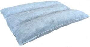 PET DOG BED INNER REPLACEMENT - 3 SIZES - Uniquely Channeled For Comfort