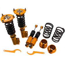 Fit Hyundai Veloster 12-16 Adjustable Height Coilovers Kits Shock Absorbers