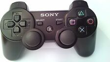 UFFICIALE Sony PlayStation 3 controller wireless DUALSHOCK 3 (Nero)