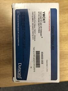 Datacard YMCKT Colour Ribbon for SP/SD range Printers 534700-004-R010 500 Prints