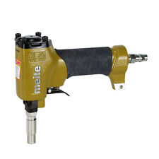 meite 1170 29/64-in Head Diameter Pneumatic Deco Nailer for Upholstery Furniture
