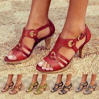 Women Summer Rome Sandals Wedges Shoes Slides Cross Tied Sandals Shoes Fashion #