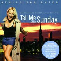 Denise Van Outen - Tell Me On A Sunday [CD]