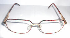 GLASSES VINTAGE MADE IN ITALY OCCHIALE VISTA UNISEX ELEGANT by MAX 2020 C03