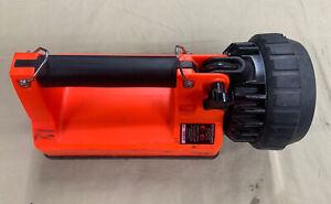 Streamlight 45856 LiteBox E-Spot 540 lm Orange LED Lantern No Charger