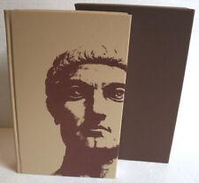 The Age of Constantine the Great. Jacob Burckhardt. FOLIO (2007) HC. Slipcase