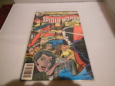 SPIDER-WOMAN #11 COMIC BOOK MARVEL COMICS