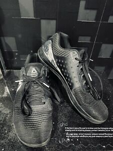 Reebok Crossfit Nano 7 Chrome Edition Size 11